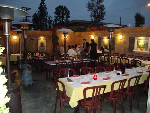 Picture of C&O Cucina Enclosed Patio