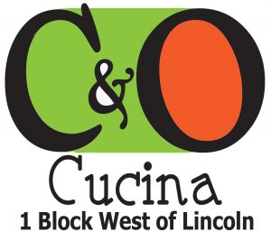 Home Page Logo - Cucina